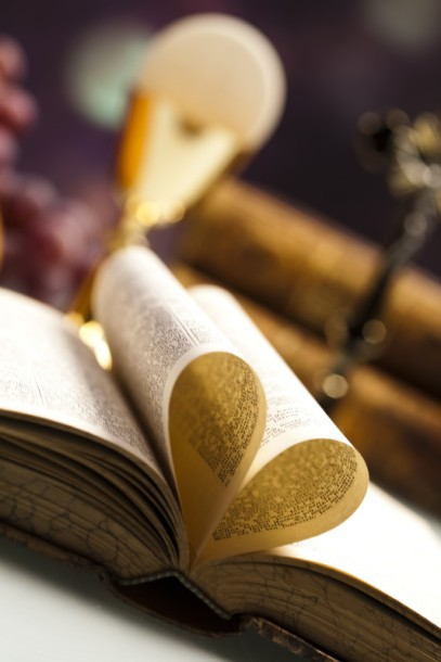 love, scripture, prayer