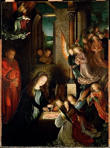 Nativity, Mary, Jesus, angels, manger, Bethlehem, Christmas, peace on earth, God, John3:16, For God so loved the world, Joy to the World, Amayzing Graces, Karen May