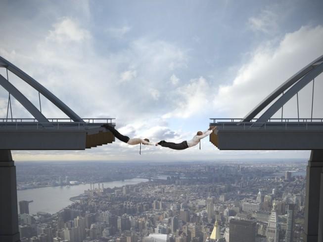 solve, problem, solution, bridge