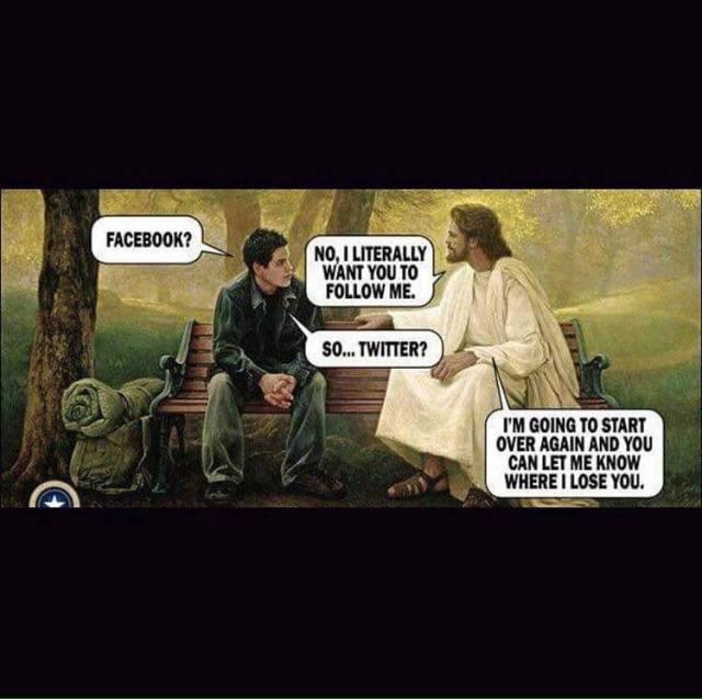 Follow Me, Jesus, Karen May, Amayzing Graces